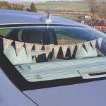 car bunting