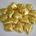 Chocolates & Almonds
