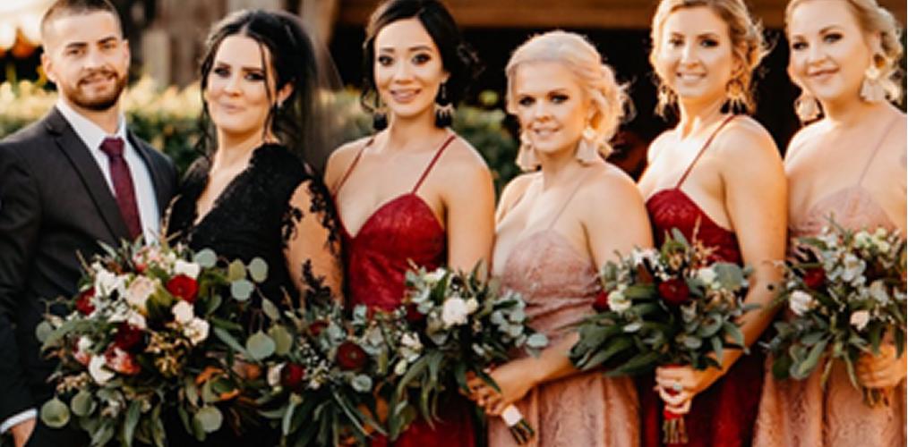 Bridal Bouquets Brisbane
